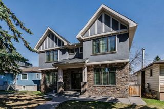Main Photo: 808 24 Avenue NW in Calgary: Mount Pleasant Detached for sale : MLS®# A1102471