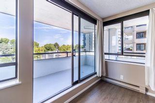 Photo 6: 502 1026 Johnson St in : Vi Downtown Condo for sale (Victoria)  : MLS®# 884670