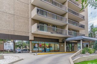 Photo 28: 1103 311 6th Avenue North in Saskatoon: Central Business District Residential for sale : MLS®# SK873969