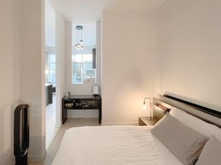 """Photo 10: 101 1252 HORNBY Street in Vancouver: Downtown VW Condo for sale in """"PURE"""" (Vancouver West)  : MLS®# R2604180"""