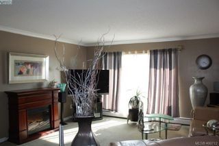 Photo 4: 226 3225 Eldon Pl in VICTORIA: SW Rudd Park Condo for sale (Saanich West)  : MLS®# 799568