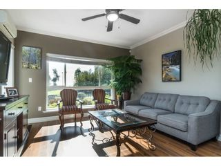 """Photo 17: A116 33755 7TH Avenue in Mission: Mission BC Condo for sale in """"THE MEWS"""" : MLS®# R2508511"""
