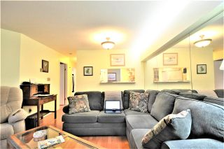 Photo 9: 112 1082 W 8TH AVENUE in Vancouver: Fairview VW Condo for sale (Vancouver West)  : MLS®# R2507071