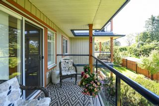 Photo 5: 213 930 Braidwood Rd in : CV Courtenay City Row/Townhouse for sale (Comox Valley)  : MLS®# 878320