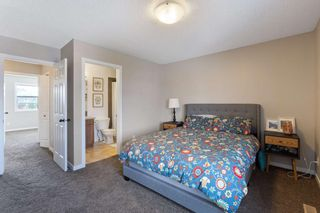 Photo 20: 60 Sunset Road: Cochrane Row/Townhouse for sale : MLS®# A1128537