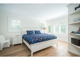 "Photo 30: 3415 CANTERBURY Drive in Surrey: Morgan Creek House for sale in ""MORGAN CREEK"" (South Surrey White Rock)  : MLS®# R2604677"
