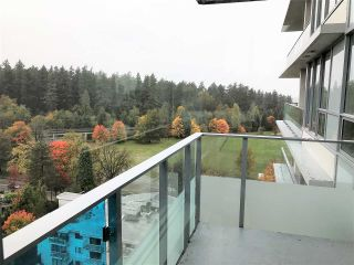 """Photo 6: 1503 5883 BARKER Avenue in Burnaby: Metrotown Condo for sale in """"ALDYNNE ON THE PARK"""" (Burnaby South)  : MLS®# R2215740"""