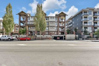 """Photo 2: 217 5650 201A Street in Langley: Langley City Condo for sale in """"PADDINGTON STATION"""" : MLS®# R2616985"""