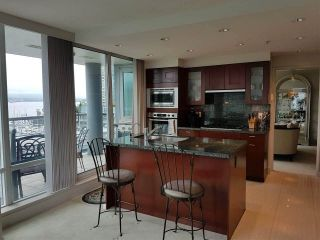 """Photo 14: 601 590 NICOLA Street in Vancouver: Coal Harbour Condo for sale in """"The Cascina at Waterfront Place"""" (Vancouver West)  : MLS®# R2582387"""