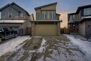Photo 4: 32 Walden Bay SE in Calgary: Walden Detached for sale : MLS®# A1055250