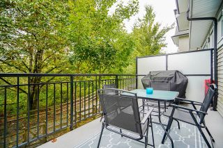 """Photo 17: 59 14433 60 Avenue in Surrey: Sullivan Station Townhouse for sale in """"Brixton"""" : MLS®# R2620291"""