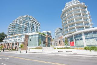 Photo 2: 908 15165 THRIFT Avenue in Surrey: White Rock Condo for sale (South Surrey White Rock)  : MLS®# R2612280