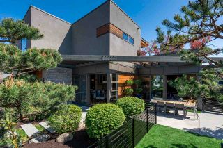 """Photo 2: 3308 TRUTCH Street in Vancouver: Arbutus House for sale in """"ARBUTUS"""" (Vancouver West)  : MLS®# R2571886"""