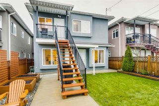 Photo 20: 4835 CULLODEN Street in Vancouver: Knight House for sale (Vancouver East)  : MLS®# R2019498