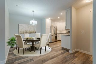 Photo 5: 218 7239 Sierra Morena Boulevard SW in Calgary: Signal Hill Apartment for sale : MLS®# A1102814