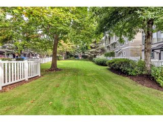 """Photo 37: 75 20176 68 Avenue in Langley: Willoughby Heights Townhouse for sale in """"STEEPLECHASE"""" : MLS®# R2620814"""