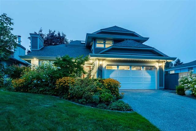 Main Photo: 1135 Castle Crescent in Port Coquitlam: Citadel PQ House for sale : MLS®# R2297322