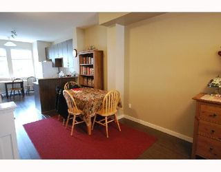 Photo 4: 23 6099 ALDER Street in Richmond: McLennan North Townhouse for sale : MLS®# V759171