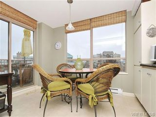 Photo 9: 903 630 Montreal St in VICTORIA: Vi James Bay Condo for sale (Victoria)  : MLS®# 690445