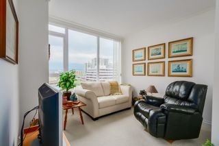 Photo 13: 602 133 E ESPLANADE in North Vancouver: Lower Lonsdale Condo for sale : MLS®# R2054454