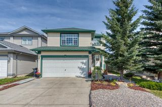 Main Photo: 171 Citadel Meadow Grove NW in Calgary: Citadel Detached for sale : MLS®# A1147336