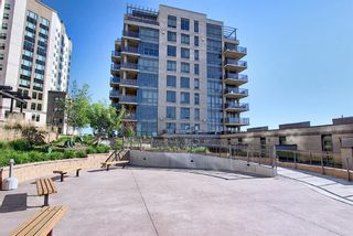 Photo 34: 207 10 SHAWNEE Hill SW in Calgary: Shawnee Slopes Apartment for sale : MLS®# A1104781