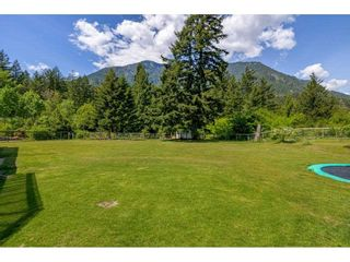 Photo 27: 21400 TRANS CANADA Highway in Hope: Hope Center House for sale : MLS®# R2579702