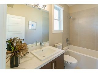 Photo 8: 3501 SHEFFIELD Avenue in Coquitlam: Burke Mountain House for sale : MLS®# V1091539