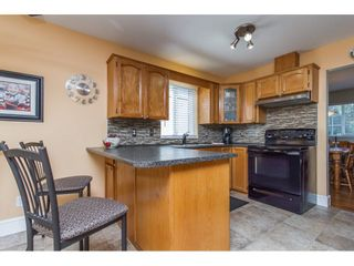 Photo 4: 3794 LATIMER Street in Abbotsford: Abbotsford East House for sale : MLS®# R2101817