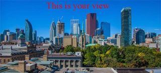 Photo 1: 711 168 E King Street in Toronto: Moss Park Condo for lease (Toronto C08)  : MLS®# C5326202