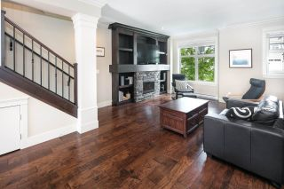 """Photo 8: 17 3380 FRANCIS Crescent in Coquitlam: Burke Mountain Townhouse for sale in """"Francis Gate"""" : MLS®# R2110259"""
