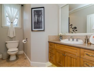 """Photo 10: 20651 96A Avenue in Langley: Walnut Grove House for sale in """"DERBY HILLS"""" : MLS®# F1432377"""