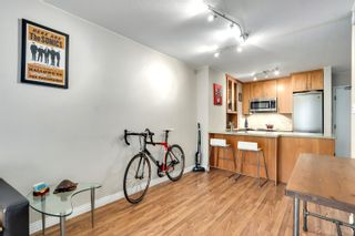 """Photo 12: 622 1330 BURRARD Street in Vancouver: Downtown VW Condo for sale in """"Anchor Point I"""" (Vancouver West)  : MLS®# R2618272"""