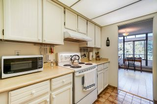 """Photo 5: 608 2101 MCMULLEN Avenue in Vancouver: Quilchena Condo for sale in """"ARBUTUS VILLAGE"""" (Vancouver West)  : MLS®# R2417152"""