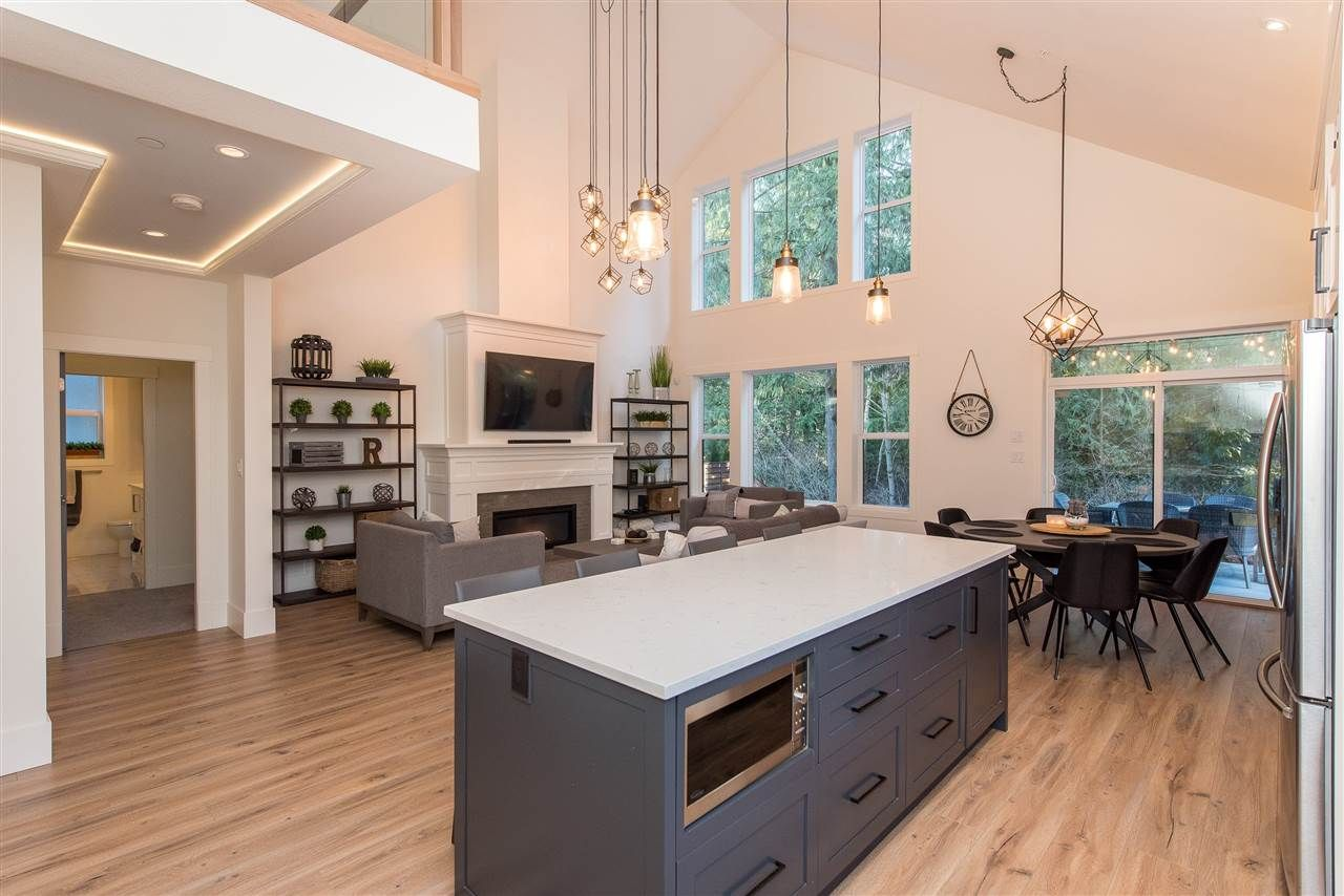 """Photo 8: Photos: 64 1885 COLUMBIA VALLEY Road in Cultus Lake: Lindell Beach House for sale in """"Aquadel Crossing"""" : MLS®# R2452495"""