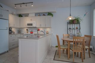 """Photo 8: 50 7500 CUMBERLAND Street in Burnaby: The Crest Townhouse for sale in """"WILDFLOWER"""" (Burnaby East)  : MLS®# R2442883"""
