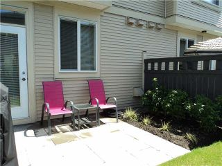 """Photo 8: 98 7938 209TH Street in Langley: Willoughby Heights Townhouse for sale in """"RED MAPLE PARK"""" : MLS®# F1415854"""