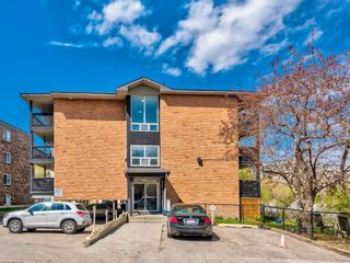 Photo 23: 301 104 24 Avenue SW in Calgary: Mission Apartment for sale : MLS®# A1107682