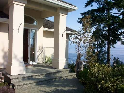 Main Photo: 2137 SCOTTVALE PLACE in NANOOSE BAY: Fairwinds Community House/Single Family for sale (Nanoose Bay)  : MLS®# 275886