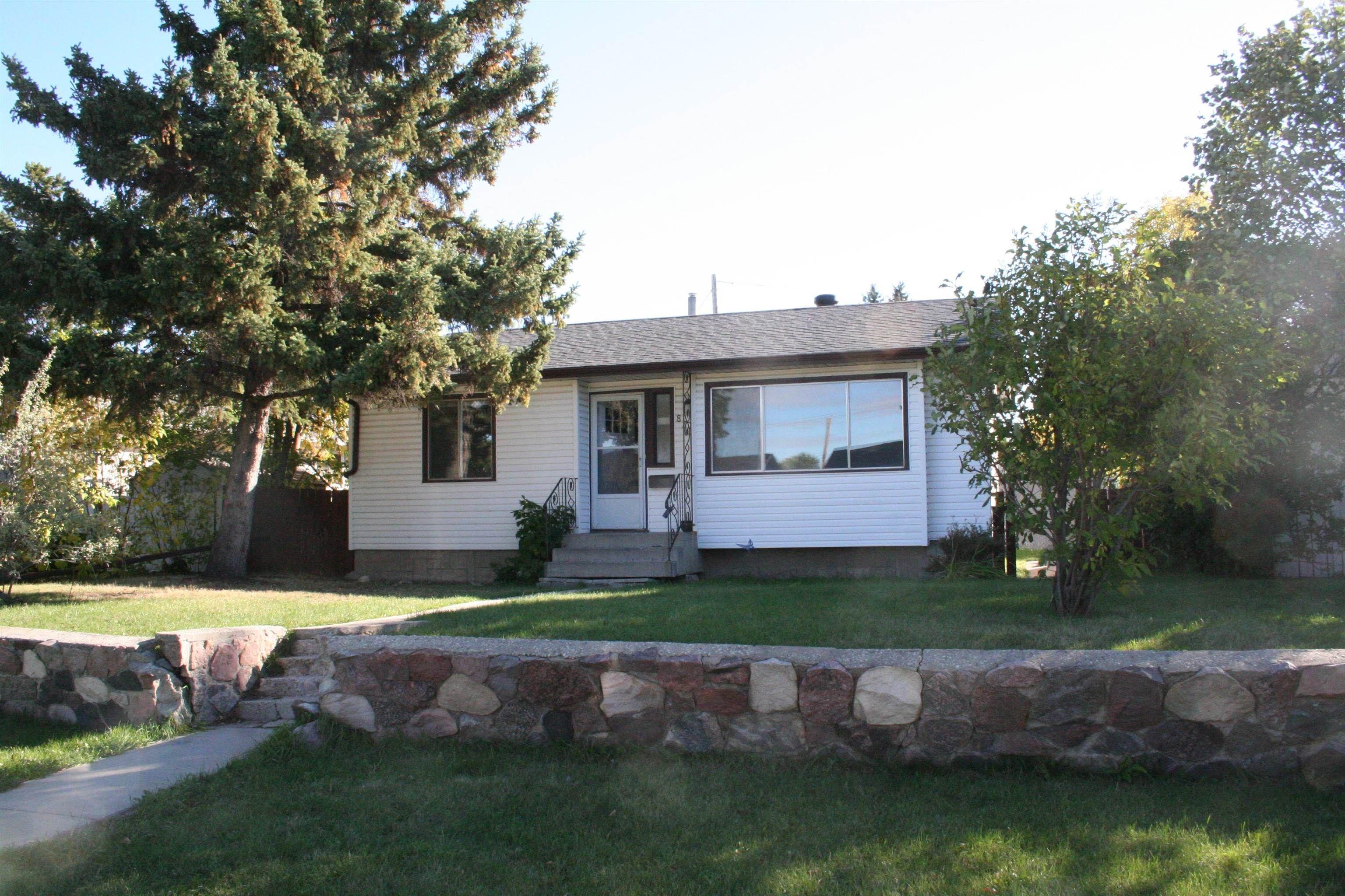 Main Photo: 8329 166 Street in Edmonton: Zone 22 House for sale : MLS®# E4263534