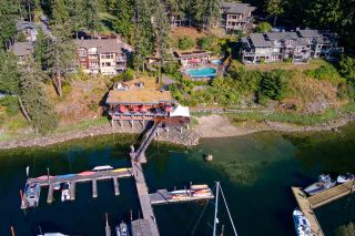 "Photo 10: 23B 12849 LAGOON Road in Madeira Park: Pender Harbour Egmont Condo for sale in ""Painted Boat"" (Sunshine Coast)  : MLS®# R2484398"
