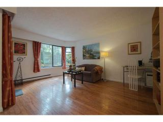 """Photo 3: 101 2224 ETON Street in Vancouver: Hastings Condo for sale in """"ETON PLACE"""" (Vancouver East)  : MLS®# V1141176"""