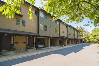 Photo 20: 3422 NAIRN Avenue in Vancouver: Champlain Heights Townhouse for sale (Vancouver East)  : MLS®# R2399813