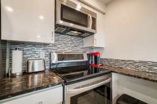 """Photo 13:  in Burnaby: Cariboo Condo for sale in """"STRATHMORE TOWERS"""" (Burnaby North)  : MLS®# R2546524"""