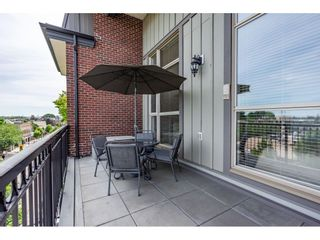 """Photo 26: 405 2627 SHAUGHNESSY Street in Port Coquitlam: Central Pt Coquitlam Condo for sale in """"Villagio"""" : MLS®# R2595502"""