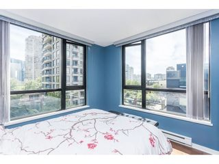 """Photo 18: 409 928 HOMER Street in Vancouver: Yaletown Condo for sale in """"Yaletown Park 1"""" (Vancouver West)  : MLS®# R2590360"""