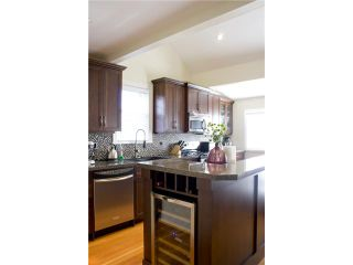 """Photo 5: 404 W 23RD Avenue in Vancouver: Cambie House for sale in """"CAMBIE VILLAGE"""" (Vancouver West)  : MLS®# V828426"""