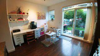 "Photo 8: 115 2729 158 Street in Surrey: Grandview Surrey Townhouse for sale in ""KALEDEN"" (South Surrey White Rock)  : MLS®# R2484303"
