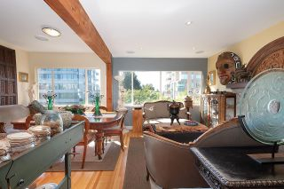 """Photo 8: 5 2255 W 40TH Avenue in Vancouver: Kerrisdale Condo for sale in """"THE DARRELL"""" (Vancouver West)  : MLS®# R2614861"""
