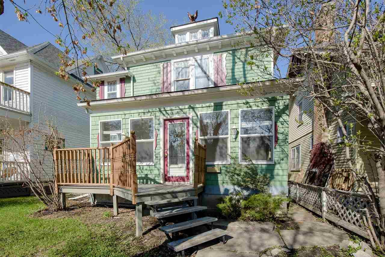 Main Photo: 11220 94 Street in Edmonton: Zone 05 House for sale : MLS®# E4244151
